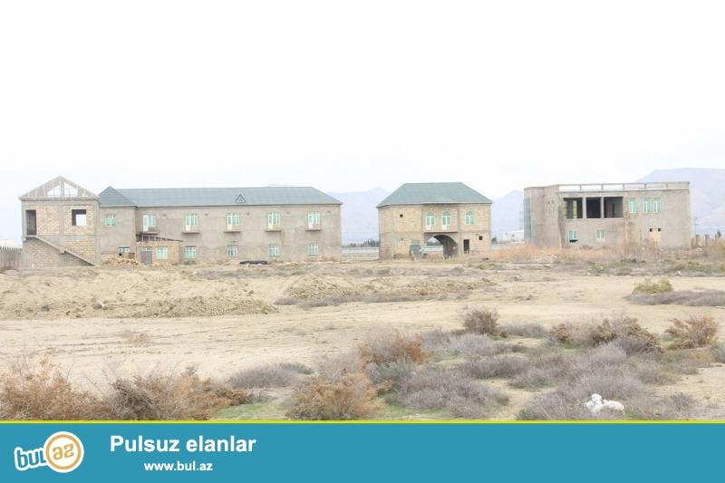 Очень срочно на  49 км трассы Зангачал Баку , продаётся  оздоровительный центр  расположенный у моря на 2-х гектарах приватизированного  земельного участка...