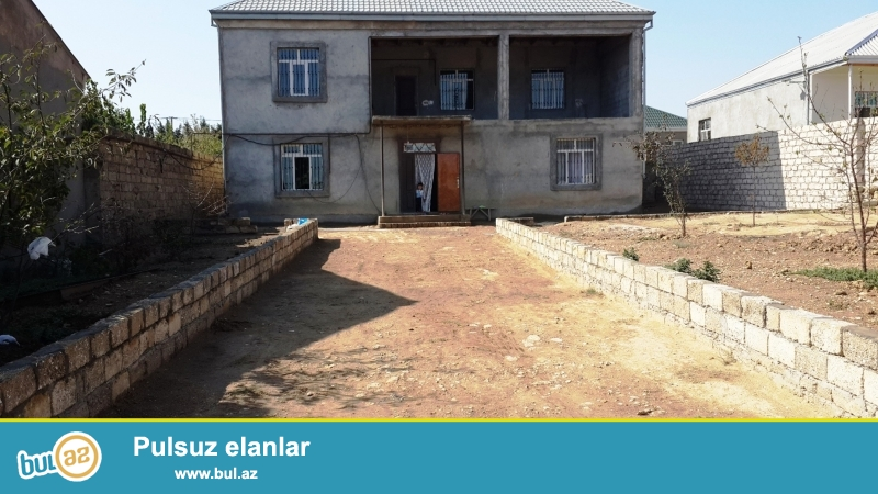 Mərdakan-Buzovna körpüsünə 300 məsafədə yerləşir...