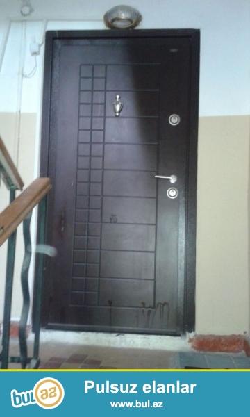Продается 2-х комнатная квартира, Гянджлик, около памятника А...
