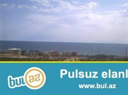 sediyarMastaga Buzovna yolunda yoldan 2 km mesafede uc terefi zabora alinmis 5 sot torpaq sahesi satilir...