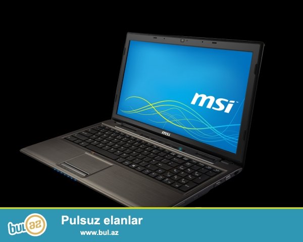MSI<br />