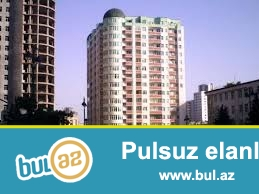 Nizami r/nu E.Suleyymanow kuc-de PRONTO MTK-NIN Binasinda 14/18-mer de 96kvm-sahesi-2-4-otaqa duzeldilmiw super temirli ev satilir...