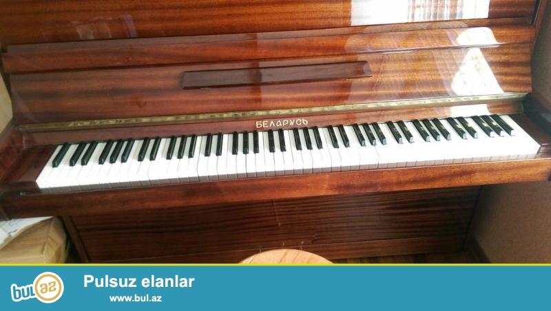 Продается концертное пианино Беларусь...