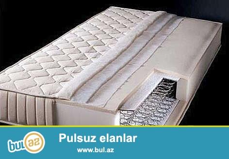 turkiyenin ortopedik dosekleri.isdediyiniz olculerde sifaris ede bilersiniz ctdirilma pulsuzdu ve 2 il zemanet ile verilir qiymetleri 70 azn den 350 azn ne qederdi