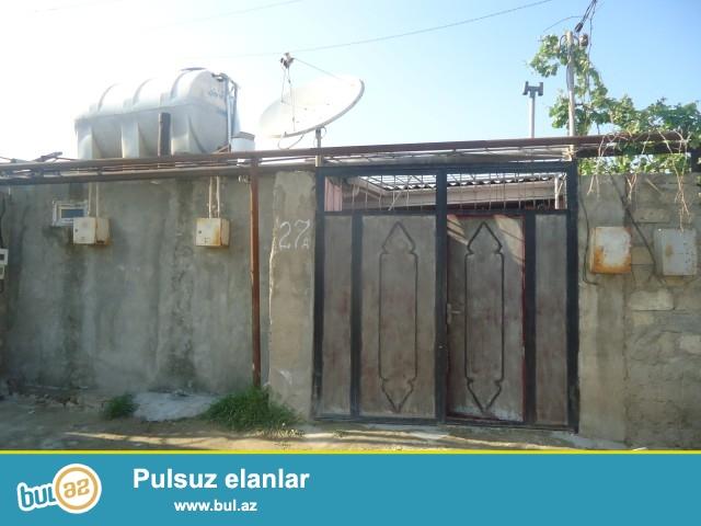 ALİM Sabunçu rayonu, Sabunçu qəsəbəsi, bazara yaxın ərazidə, əsas yoldan 250 metr məsafədə 1...