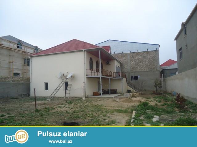 AZƏR Sabunçu rayonu Zabrat Kürdəxanı yolunda əsas yoldan 100 mt məsafədə 6...