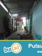 SEVDA Iman - Zabrat Balaxanı yolunda 1.8 sot sahədə 2 otaq,1zal,mətbəx,(hamam,tualet həyətdədir)olan ev təcili satılır...