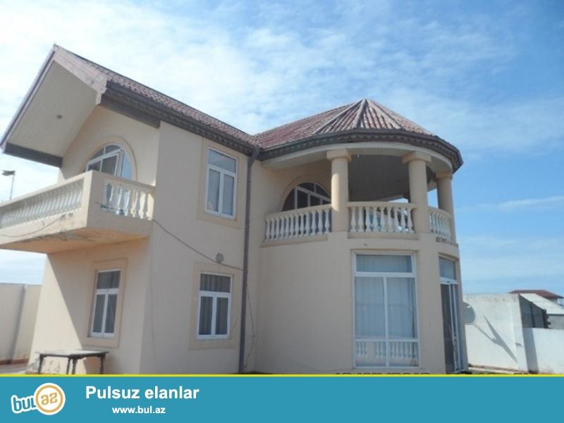 Срочно! В посёлке Шувалан рядом с Тропиканой возле моря сдается в аренду 2-х этажный, площадью 200 квадрат 4-х комнатный дом ,полностью обставленная мебелью...