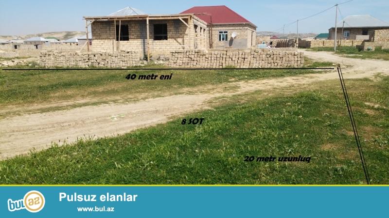 Təcili Satılır!!! Qobu qəs.  Kərpic zavodla üzbə üz . 3-cü palasa 8-ci sıra 6-cı yer ...
