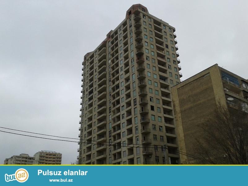 Продается 2-х комнатная квартира, по улице Инглаб, 16/18 этажной новостройки, общая площадь 112 кв...