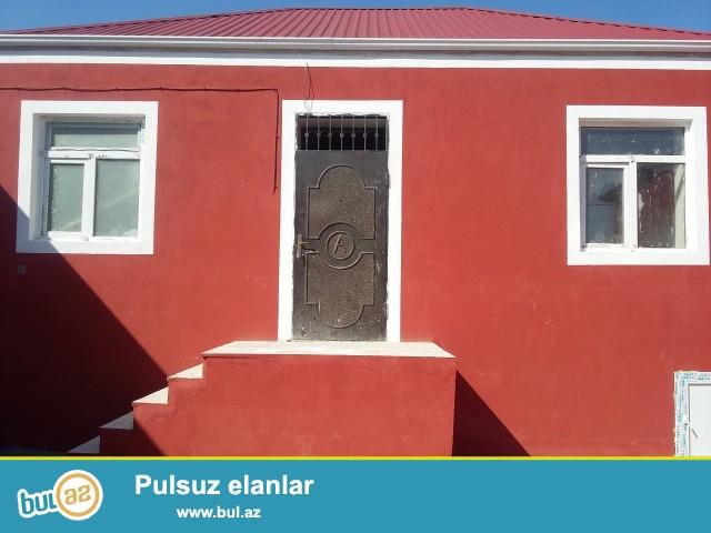 Samir  Sabunçu rayonu Zabrat Kürdəxanı yolu kanalın üstü deyilən ərazidə əsas yoldan 100 metr məsafədə 1...