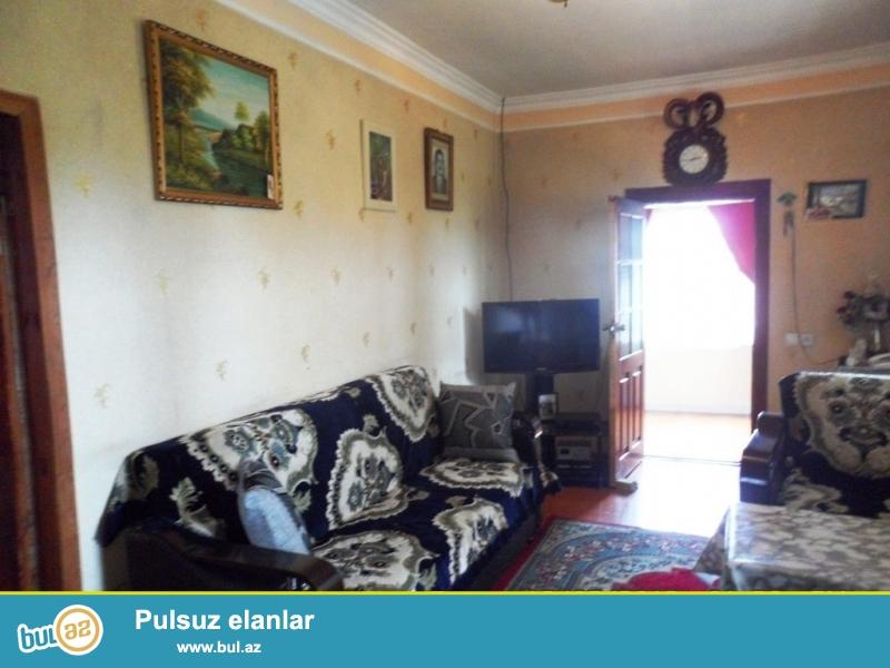 Срочно! В поселке Шувалан – маяк сдается в аренду на летний сезон 1-но этажный, 3-х комнатный частный дом, расположенный на 8 сотки приватизированном земли...