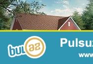 Yeni Ramanida 3 sotun uzerinde insa edilmis 4 otaqli heyet evi satilir...