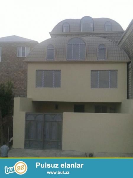 Продается 2-х этажный частный дом на 1,5 сот земельном участке, + мансарда, Хатаинский район, по улице И...