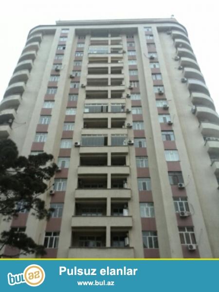 Продается 3-х комнатная квартира, на Гяджлике, около Абу Арены, заселенная новостройка, имеется ГАЗ, 12/17, общая площадь 144 кв...