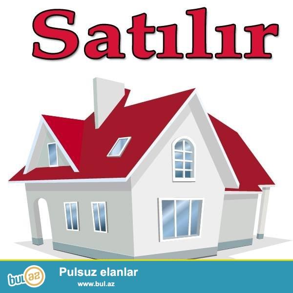 Bineqedide   Lallar   fabrikine    yaxin  1,5 sotda 27 kv   2 otaq h/t, metbex temirli heyet evi satilir...