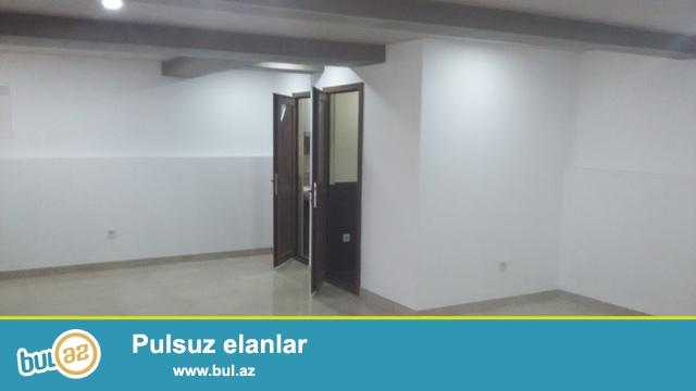 Сдается пустое помещение рядом с метро Элмляр ...