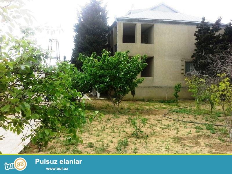 Очень срочно в Хазарском районе,в поселке Шувалан продается 2-ух этажная дача,расположенная на 14 сотках приватизированной земли...
