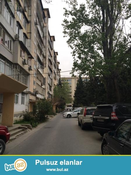 8 ci mikrorayonda,Çudo Peçkanın yanında,11 mərtəbəli binanın 4 cü blok,4 cü mərtəbəsində 3 otaqlı təmirli mənzil...