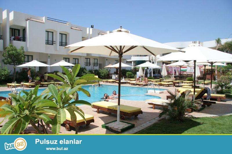 MİSİR - Sharm El Sheikh , Öncədən rezervasiya ilə CƏMİ - 337 AZN...