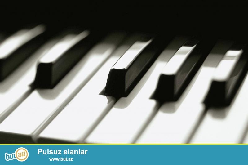 mynasib qiymətə pianino aliram.