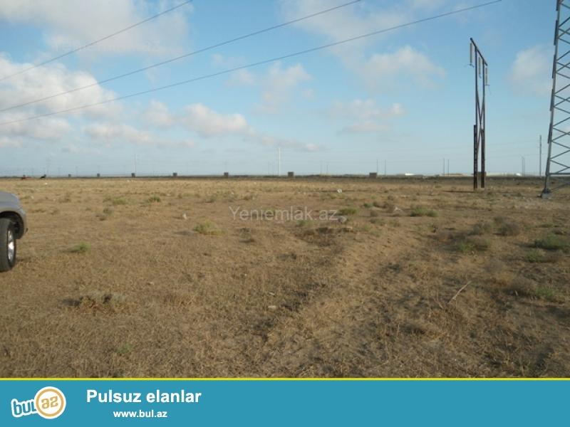 mehdabadda 6 hektar torpaq sahasi satilir  ,yuxarida dagin ustunda ,tayinati mulkiyyat,kupca ...