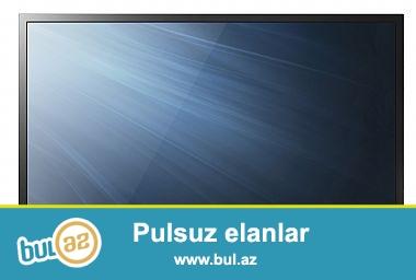Телевизор принимает 42-дюймовый TFT светодиодный экран<br /> ATV поддерживает PAL DK, BG, 1 / SECAM DK, BG <br /> 1 il zəmanət verilir <br /> <br /> DTV поддерживает DVB-T<br /> HDMI / MHL вход<br /> PC-RGB, компонентный и USB вход<br /> Выход CVBD, SPDIF и для наушников<br /> 16:9 широкий экран и синий экран заставки<br /> Многоязычное экранное меню<br /> Программируемый таймер<br /> Функции EPG и PVR<br /> Родительский замок или блокировка канала <br /> NICAM и функция телетекста<br /> Автоматический лимит звука и объемный звук<br /> Автоматический поиск и ручной поиск<br /> Выключение питания при отсутствии сигнала и работы <br /> Широкий диапазон входного напряжения<br /> Низкое энергопотребление<br /> Разрешение экрана1920x1080 <br /> 1xUSB<br /> 3входа HDMI<br /> 1xAV вход<br /> Электропитание `110-240В 50/60Гц<br /> Потребляемая мощность 75 Вт<br /> Размеры: 1060х160х660 мм<br /> входы:<br /> РФ + DVB-T 1<br /> А...