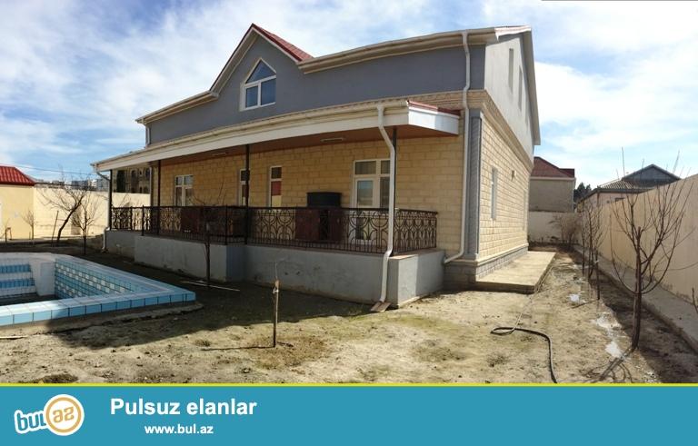 Продается 2-х этажный частный дом с поселке Бакиханова, около станции...