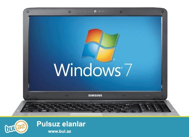 Samsung RV-510<br /> Pro:Dual Core<br /> Ram:4GB<br /> Hdd:320GB<br /> Vga:1GB<br /> Screen:15...