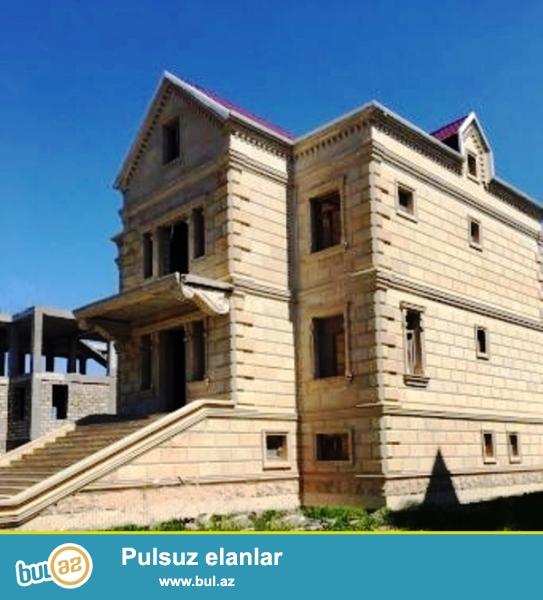 В поселке Шувалан очень срочно продается 3-ех этажная дача...