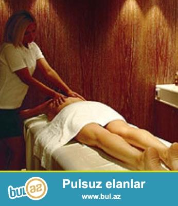 """""""EVRO CLUB"""" массажный салон приглашает Вас на качественный классический комплексный массаж..."""
