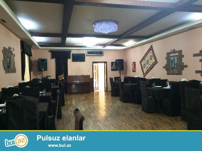 Сдается готовое кафе в центре города, по проспекту Строителей, около ЦСУ...