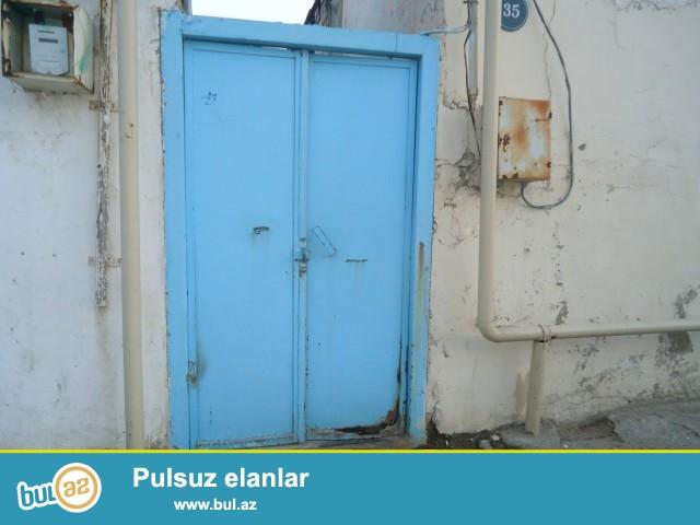 EMIN Sabunçu rayonu Zabrat 2 qəsəbəsi Məscidin arxasında əsas yola az məsafədə 1...