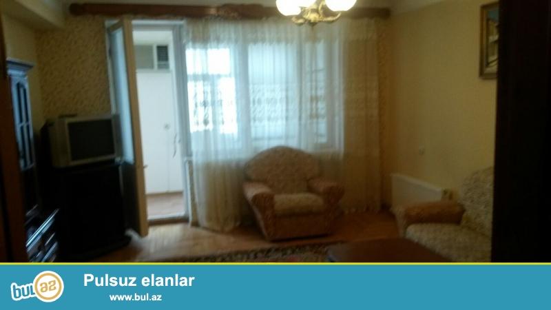Cдается 2-х комнатная квартира на Баилово, рядом с Флагом...