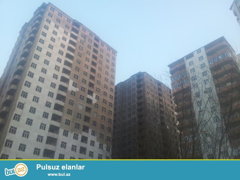 <br /> Meqa Siti Holding,Yeni Yasamal, Ev temirsizdi, 1 balkonu var,vanna otagi ayridi...