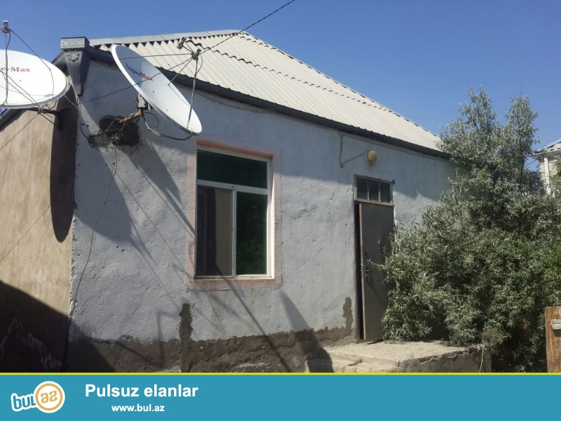 Bineqedi rayonu Resulzade qesebesinde Azadliq metrosuna yaxin olan 1...