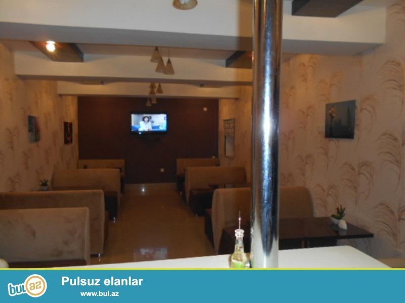 Batandartda  7 sot torpağın içində 1100 kvmlik Restoran satılır...