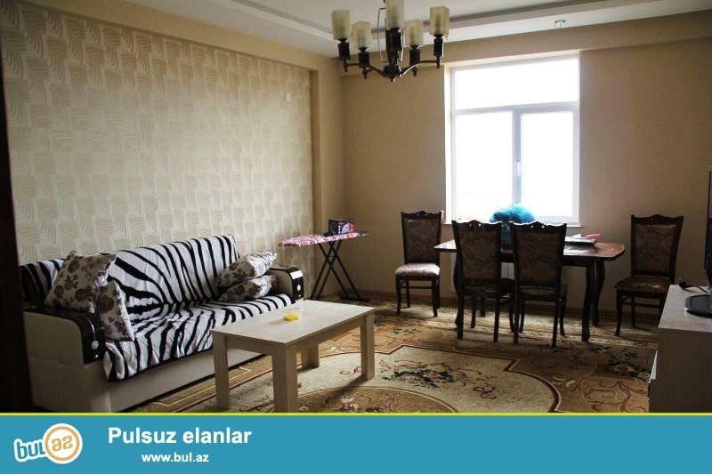 В 9 МКР,по улице Мир Джалала,очень срочно сдается 2-ух комнатная квартира...