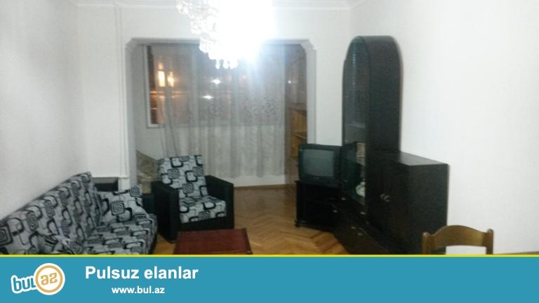 Cдается 2-х комнатная квартира в центре города,около Зимнего парка...