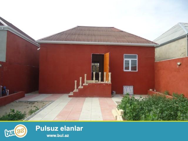 İSLAM Sabunçu rayonu Maştağa Buzovna yolunun üstündə palma marketin arxasında əsas yoldan 400 metr məsafədə 1...
