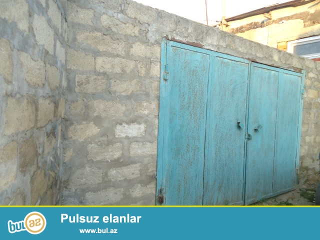 ELÇİN Sabunçu rayonu Zabrat 2 qəsəbəsi Seyid marketin arxasında 4...