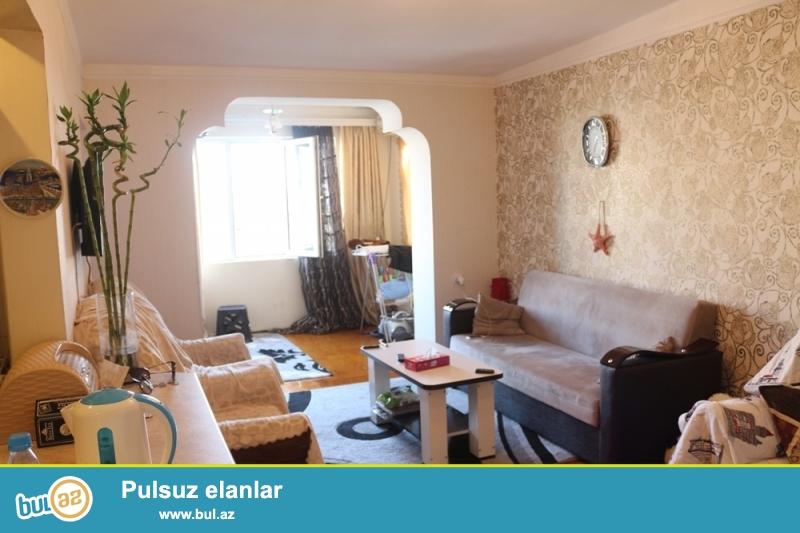 Yasamal rayonu, Asan Xidmətin yaxınlığında 5/5 ümumi sahəsi 30 kv...
