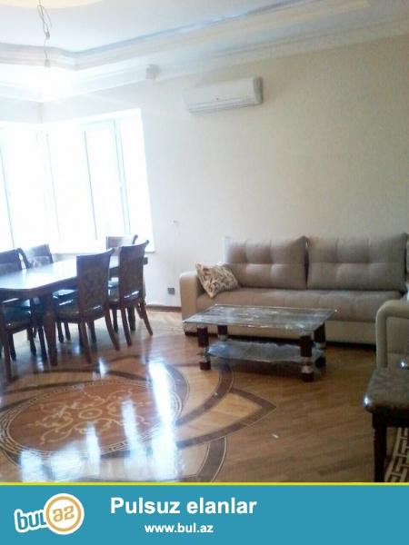 Очень срочно!Cдаётся в аренду  3-х комнатная квартира нового  строения  2/16  площадью  140 квадрат...