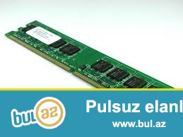 Ram PC 2  6400 CL6 DDR2 2 GB