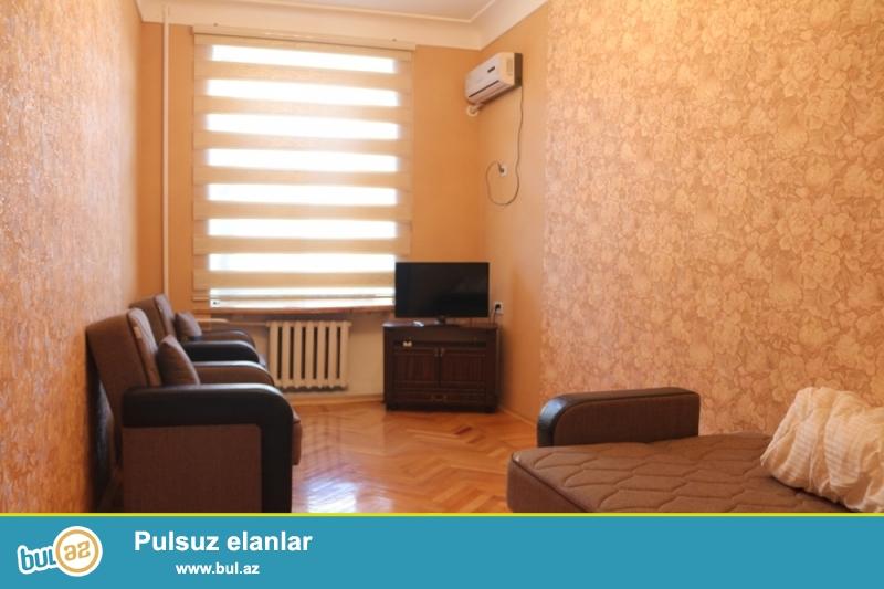 Yasamal Rayonu Prospekt Azərbaycan Şaxmat Məktəbi və Fizuli meydanina yaxin,5/3 Ümumi sahəs 40Kv...