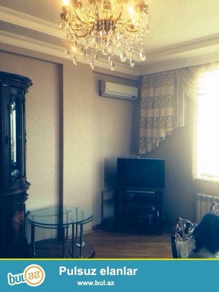"""Новостройка! Квартира продается со всей мебелью!Продается 2-х комнатная квартира в поселке Ени Ясамал, рядом """"Бизим"""" маркетом..."""