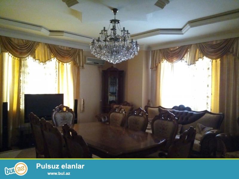Новостройка! Cдается 3-х комнатная квартира в центре города,около Папанинского моста...