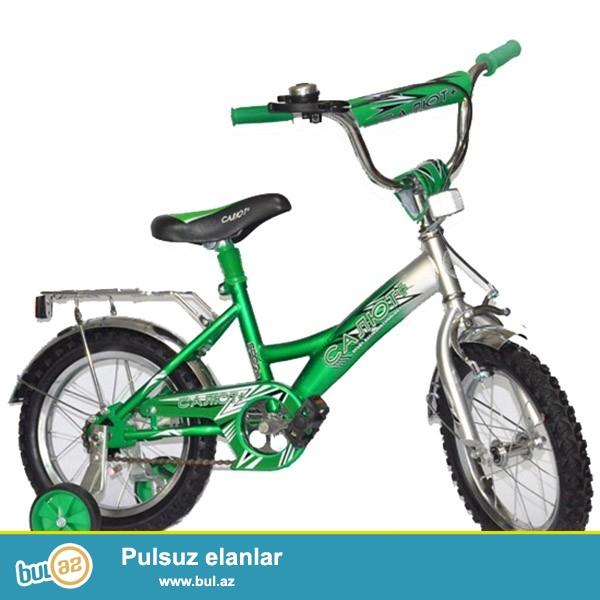 velosiped demek olarki islenmiyib teze kimidir.satmaqimin sebebi 20-24 velosiped almaqdir qiymetde razilasmaq olacaq...