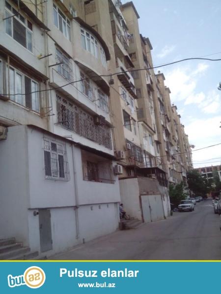 Продается 3-х комнатная квартира, Ени Ясамалы, по улице М...