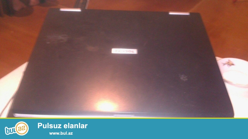 Wifi Bluetooth iwdryir, diskkavodu iwdeyir, Ram 512,  Video kart 256,   hard disk 60 qb...